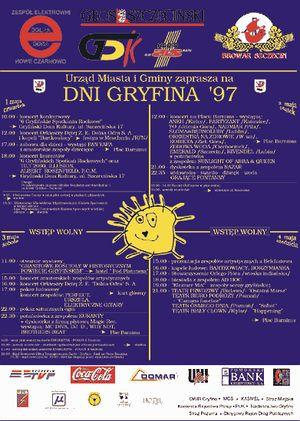 Dni Gryfina 1997
