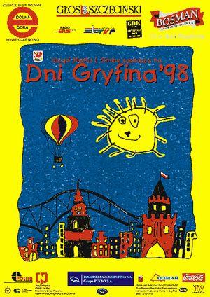 Dni Gryfina 1998
