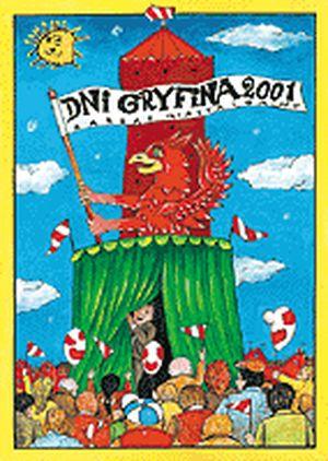 Dni Gryfina 2001