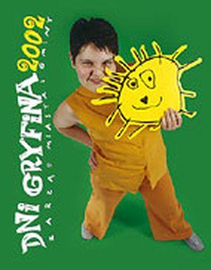Dni Gryfina 2002
