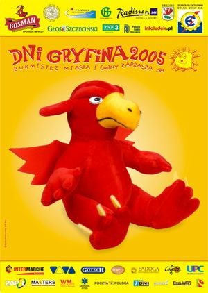 Dni Gryfina 2005