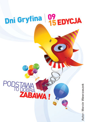 Dni Gryfina 2009