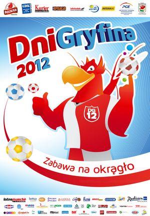 Dni Gryfina 2012