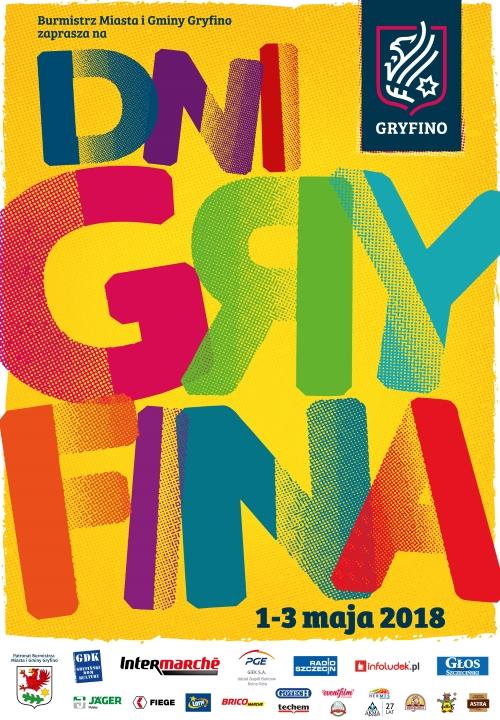Dni Gryfina 2018